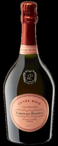 Champagne Laurent-Perrier Cuvée Rosé BRUT 0.75L
