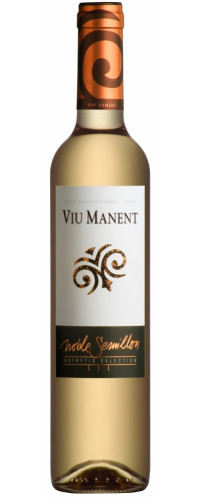 Viu Manent Noble Semillon Late Harvest