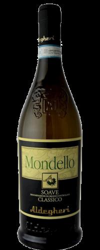Aldegheri Soave Mondello