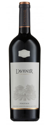 L'Avenir Provenance Pinotage