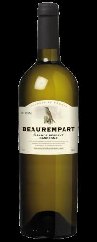 Beaurempart Grande Réserve Blanc