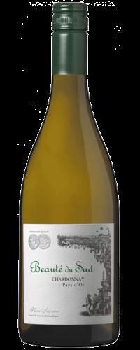 Beauté du Sud Chardonnay