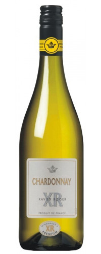 Xavier Roger XR Chardonnay