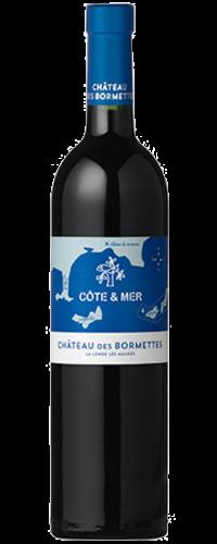 Chateau des Bormettes Côte & Mer Rouge
