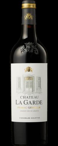 Château La Garde Rouge 2015