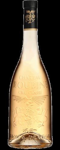 Château Roubine Rosé 'Lion & Dragon'