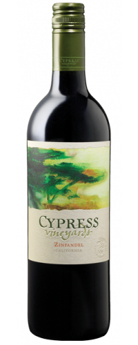 J. Lohr Winery Cypress Zinfandel
