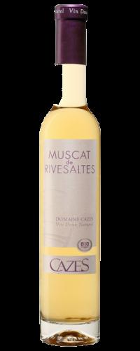 Domaine Cazes Muscat de Rivesaltes vin doux naturel