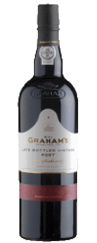 Graham's Late Bottled Vintage (LBV)