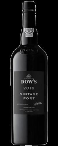 Dow's Vintage 2016 | 75 cl