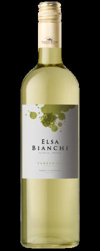 Elsa Bianchi Torrontés