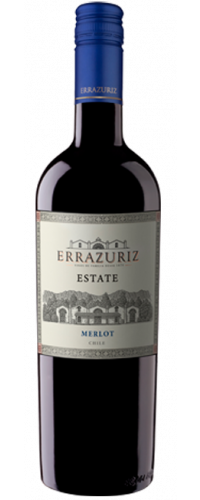 Errazuriz Estate Merlot