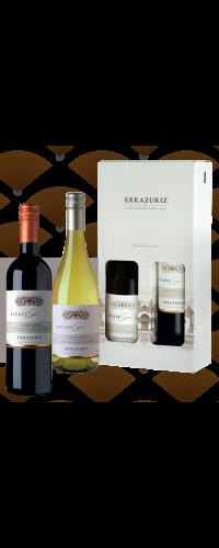 Errazuriz Estate Series in giftbox
