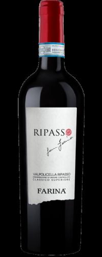 Farina Valpolicella Ripasso Classico Superiore