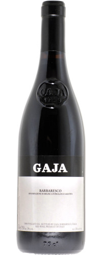 Gaja Barbaresco DOCG 2010 0.375