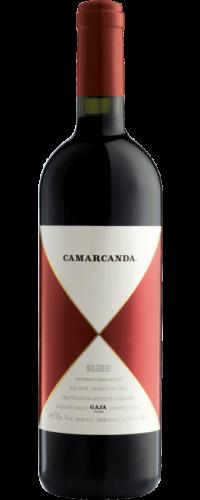 Gaja Ca'Marcanda Camarcanda 2016