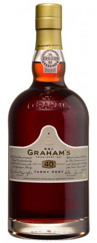 Graham's 40 Years Old