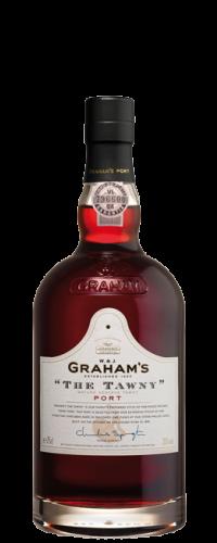 Graham's The Tawny
