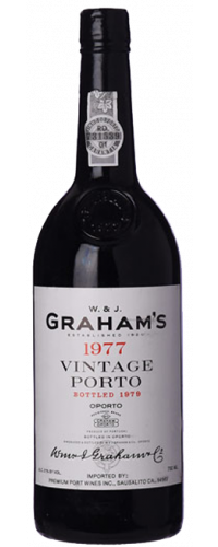 Graham's Vintage Port 1977 | 150cl