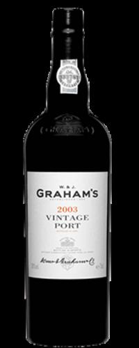 Graham's Vintage Port 2003 | 150cl