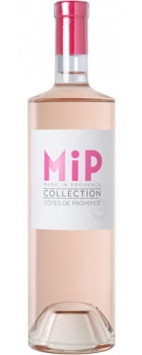 Guillaume & Virginie Philip MiP Collection Rosé