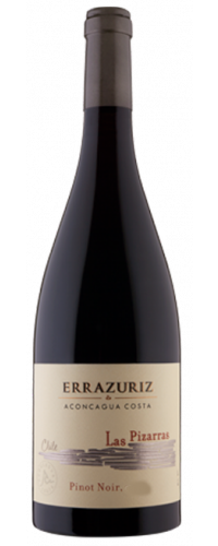 Las Pizarras Pinot Noir 2015