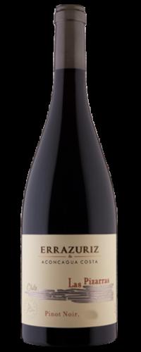 Las Pizarras Pinot Noir 2016