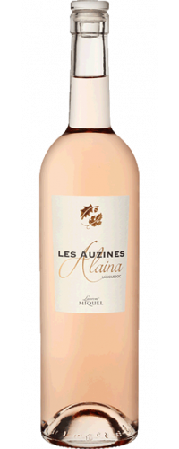 Château Les Auzines Rosé 'Alaina'