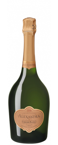 Laurent-Perrier Grand Siècle Alexandra Rosé
