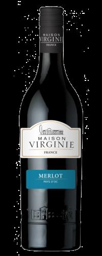 Maison Virginie Merlot