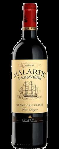 Château Malartic-Lagravière 2020 Pessac-Leognan Grand Cru Classé | Case of 6x75 (En-Primeur)
