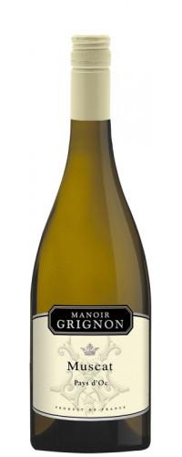 Manoir Grignon Muscat Sec