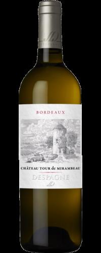 Château Tour de Mirambeau Réserve Blanc
