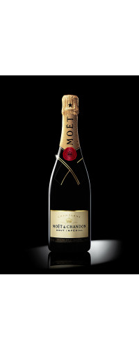 Champagne Moët & Chandon Champagne Brut