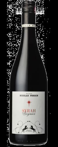 Nicolas Perrin Syrah/Viognier
