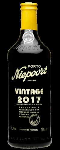 Niepoort Vintage Port 2017 | 150 cl