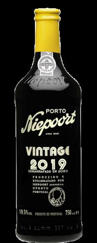 Niepoort Vintage Port 2019 - 37,5cl