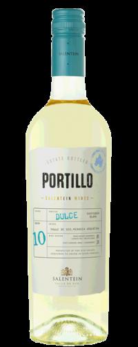 Portillo Dulce Natural Sauvignon Blanc