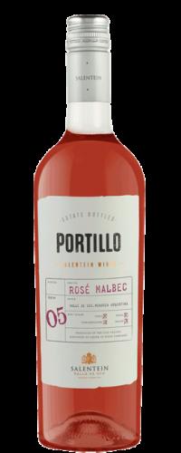 Portillo Malbec Rosé