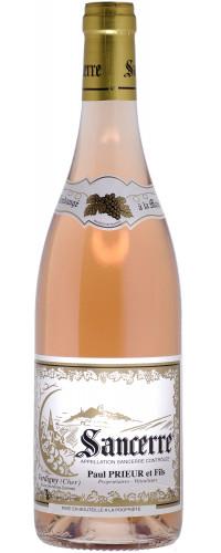Domaine Paul Prieur Sancerre rosé