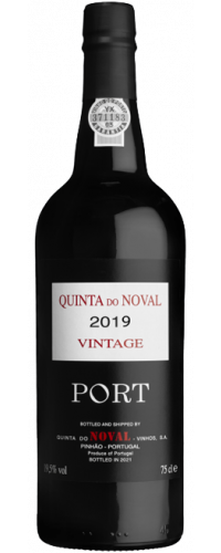 Quinta do Noval Vintage Port 2019