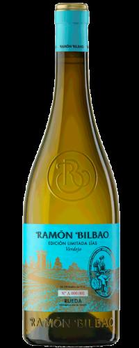 Ramón Bilbao Edición Limitada Lías Verdejo