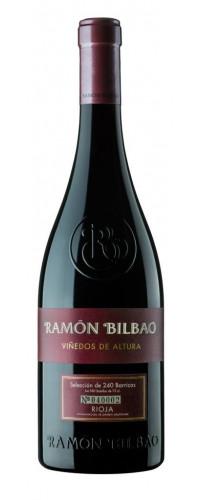 Ramón Bilbao Vinedos de Altura