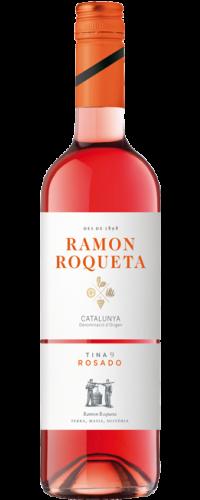 Ramón Roqueta Rosado Cabernet Sauvignon