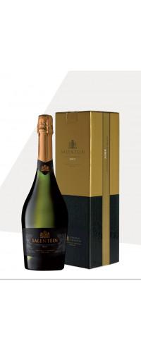 Salentein Sparkling Cuvée Exceptionnelle Brut in giftbox