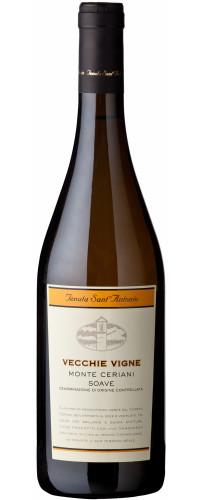 Tenuta Sant' Antonio Vecchie Vigne Soave Monte Ceriani