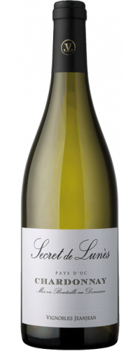 Secret de Lunès Chardonnay