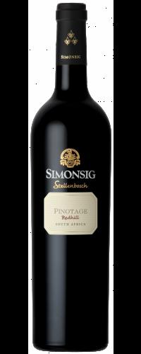 Simonsig Redhill Pinotage