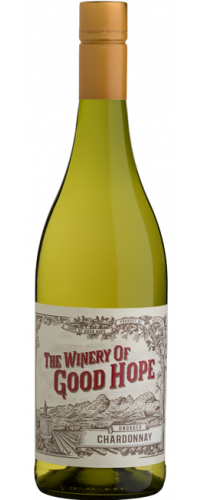 The Winery of Good Hope Chardonnay Unoaked