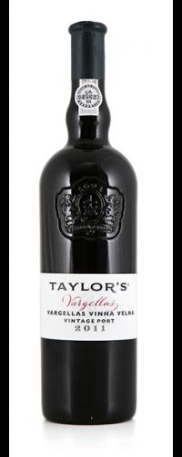 Taylor's Vintage Quinta de Vargellas Vinha Velha 2011